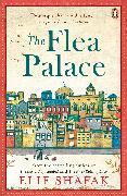 Cover-Bild zu Shafak, Elif: The Flea Palace