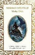 Cover-Bild zu Melville, Herman: Moby Dick