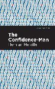 Cover-Bild zu Melville, Herman: The Confidence-Man