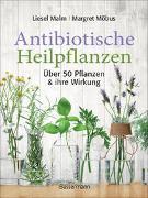 Cover-Bild zu Malm, Liesel: Antibiotische Heilpflanzen