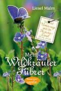 Cover-Bild zu Malm, Liesel: Mein Wildkräuterführer