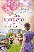 Cover-Bild zu Lamballe, Marie: Der Hortensiengarten