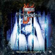 Cover-Bild zu Fraktal, Folge 10: Die Nacht der Verschwörer (Audio Download) von Lerf, Peter