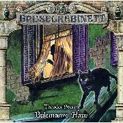 Cover-Bild zu Gruselkabinett, Folge 153: Bulemann Haus (Audio Download) von Storm, Theodor