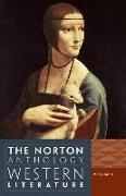 Cover-Bild zu Puchner, Martin (Hrsg.): The Norton Anthology of Western Literature