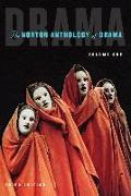 Cover-Bild zu Gainor, J. Ellen (Hrsg.): The Norton Anthology of Drama