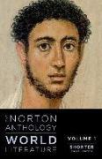 Cover-Bild zu Puchner, Martin (Hrsg.): The Norton Anthology of World Literature
