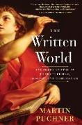 Cover-Bild zu Puchner, Martin: The Written World