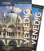 Cover-Bild zu Arneitz, Anita: NATIONAL GEOGRAPHIC Reisehandbuch Venedig