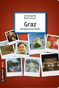 Cover-Bild zu Arneitz, Anita: Graz - Porträt einer Stadt