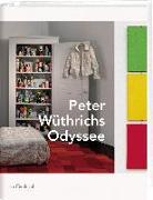 Cover-Bild zu Peter Wüthrichs Odyssee