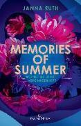 Cover-Bild zu Ruth, Janna: Memories of Summer