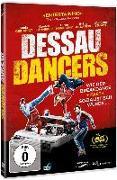 Cover-Bild zu Toma, Ruth: Dessau Dancers