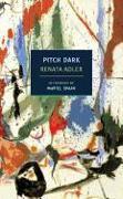 Cover-Bild zu Adler, Renata: Pitch Dark