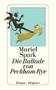 Cover-Bild zu Spark, Muriel: Die Ballade von Peckham Rye