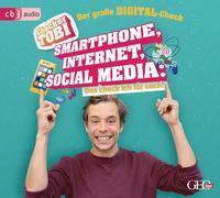 Cover-Bild zu Eisenbeiß, Gregor: Checker Tobi - Der große Digital-Check: Smartphone, Internet, Social Media - Das check ich für euch!