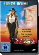 Cover-Bild zu Sharon Stone (Schausp.): Schneller als der Tod