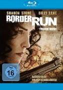 Cover-Bild zu Tagliavini, Gabriela (Prod.): Border Run