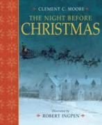 Cover-Bild zu Clarke Moore, Clement: The Night Before Christmas