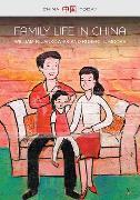 Cover-Bild zu Jankowiak, William R.: Family Life in China