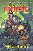 Cover-Bild zu Robert Kirkman: Battle Pope Volume 2: Mayhem