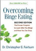 Cover-Bild zu Fairburn, Christopher G.: Overcoming Binge Eating