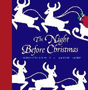 Cover-Bild zu Moore, Clement Clarke: Night Before Christmas Pop-up