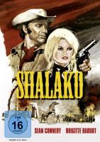 Cover-Bild zu Hopper, Hal: Shalako