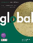 Cover-Bild zu Tennant, Adrian: Global Intermediate + eWorkbook + eBook Student's Pack