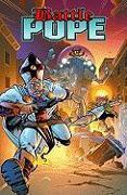 Cover-Bild zu Robert Kirkman: Battle Pope Volume 4: Wrath Of God