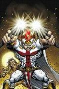 Cover-Bild zu Robert Kirkman: Battle Pope Volume 1: Genesis