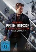 Cover-Bild zu Kurtzman, Alex: Mission: Impossible