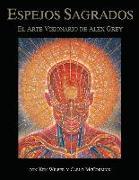 Cover-Bild zu Grey, Alex: Espejos Sagrados