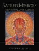 Cover-Bild zu Grey, Alex: Sacred Mirrors