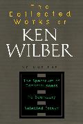 Cover-Bild zu Wilber, Ken: The Collected Works of Ken Wilber, Volume 1
