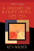Cover-Bild zu Wilber, Ken: A Theory of Everything