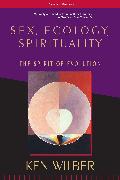 Cover-Bild zu Wilber, Ken: Sex, Ecology, Spirituality