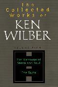 Cover-Bild zu Wilber, Ken: The Collected Works of Ken Wilber, Volume 8