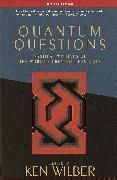 Cover-Bild zu Wilber, Ken: Quantum Questions