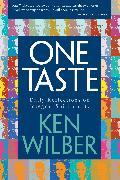Cover-Bild zu Wilber, Ken: One Taste