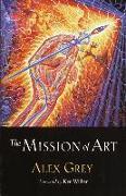 Cover-Bild zu Grey, Alex: The Mission of Art