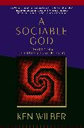 Cover-Bild zu Wilber, Ken: A Sociable God