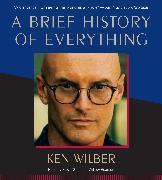 Cover-Bild zu Wilber, Ken: A Brief History of Everything