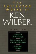 Cover-Bild zu Wilber, Ken: The Collected Works of Ken Wilber, Volume 4