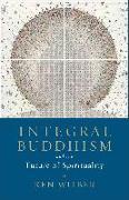 Cover-Bild zu Wilber, Ken: Integral Buddhism