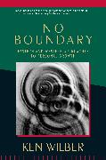Cover-Bild zu Wilber, Ken: No Boundary