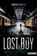 Cover-Bild zu Groschupf, Johannes: Lost Boy