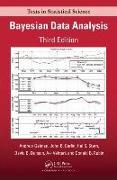 Cover-Bild zu Gelman, Andrew: Bayesian Data Analysis
