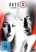 Cover-Bild zu Chris Carter (Reg.): Akte X - Staffel 11