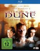 Cover-Bild zu Harrison, John: Children of Dune